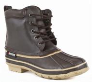 Baffin Moose Mens Waterproof Boots