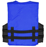Airhead Open Sided Youth Nylon Life Vest