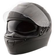 Fly Racing Sentinel Solid Motorcycle Helmet