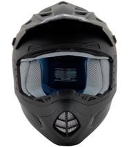 AFX FX-17 Solid MX Offroad Helmet
