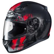 HJC CL-17 Arica Motorcycle Helmet