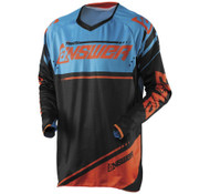 Answer Trinity A18 Mens MX Offroad Jersey