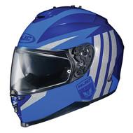 HJC IS-17 Grapple Motorcycle Helmet