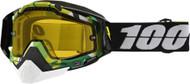 100% Racecraft Bootcamp Snow Goggles