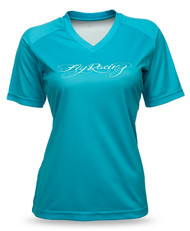 Fly Racing Action Womens Jersey