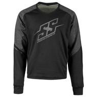 Speed & Strength Critical Mass Reinforced Moto Jersey