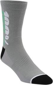 100% Rythym Mens Socks