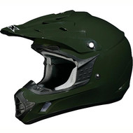 AFX FX-17Y Solid Youth MX Offroad Helmet