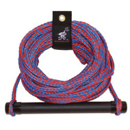 Airhead Water Ski Rope - 1 Section/75ft