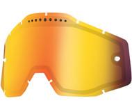 100% Strata Racecraft/Accuri Dual Pane Vented Lens