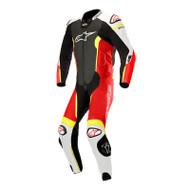 Alpinestars Missile Mens 1-pc Leather Race Suit