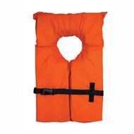 Airhead Type II Keyhole Child Nylon Life Vest