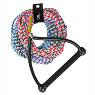 Airhead 4 Section Water Ski Rope