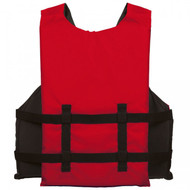 Airhead Open Sided Adult Nylon Life Vest