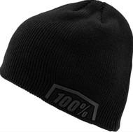 100% Essential Mens Beanie Hat