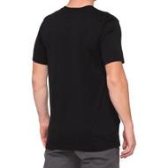 100% Classic Old School Mens Short Sleeve T-Shirt