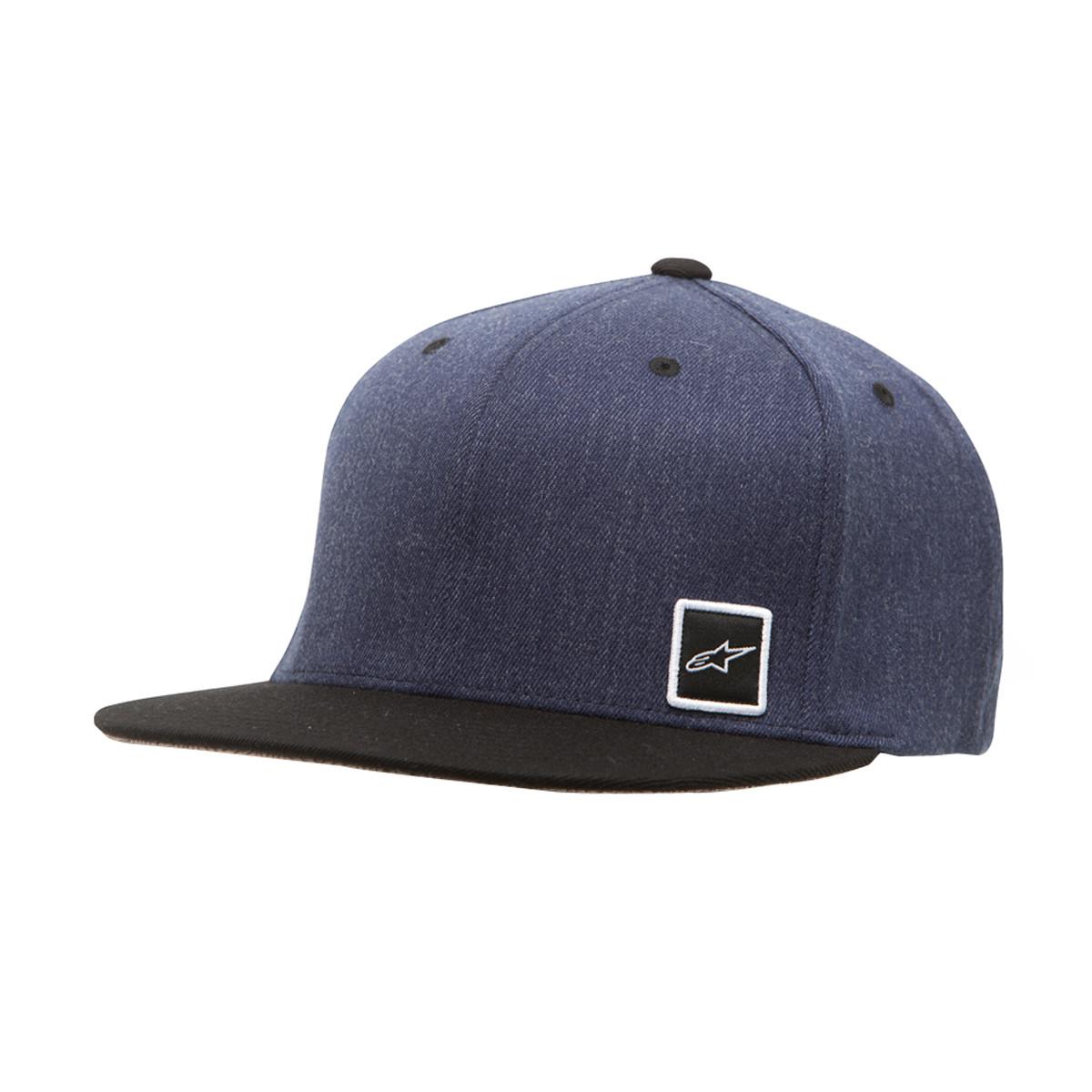 8579432cdb4 Alpinestars Descent Mens Flex Back Hat - Perf-Moto
