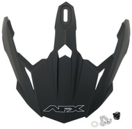 AFX FX-39DS Dual Sport Solid Replacement Visor