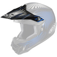 HJC CL-XY Youth Whirl Replacement Visor