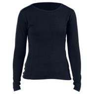 Castle X Mid Weight Crew Neck Womens Winter Merino Shirt