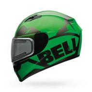 Bell Qualifier Snow Helmet w/Dual Shield