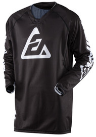 Answer Elite Solid A18 Mens MX Offroad Jersey