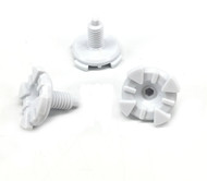 Leatt Visor Screw Kit for DBX/GPX Helmets