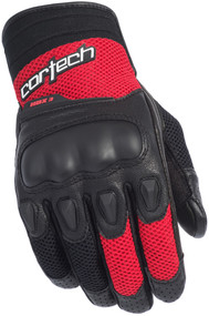 Cortech HDX 3 Mens Mesh Motorcycle Gloves