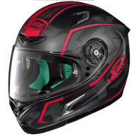 X-Lite X-802RR Marquetry Motorcycle Helmet