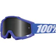 100% Accuri Sand MX Offroad Goggles