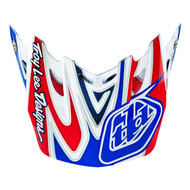 Troy Lee Designs SE3 Reflection Replacement Visor