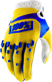 100% Airmatic '18 Youth MX Offroad Gloves