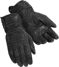 Cortech Roughneck Leather Gloves