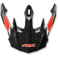 AFX FX-41AT Replacement Visor