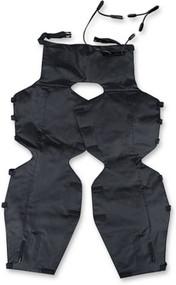 Gears Gen X-4 Heated Leg Chaps