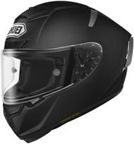 Shoei X-Fourteen/X-14 Motorcycle Helmet Solid