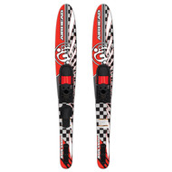 Airhead S-1400 Wide Body Combo Water Skis