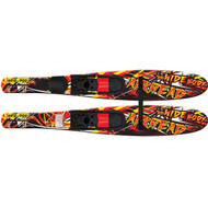 Airhead Wide Body Water Skis