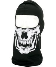 Schampa Balaclava Lightweight Full-Face Mask