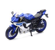 NewRay 1:12 Scale 2016 Yamaha YZR-R1 Toy