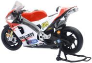 NewRay 1:12 Scale Toy Andrea Iannone Desmosedici 2015 Ducati