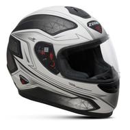 Zoan Thunder Electra Graphics Street Helmet