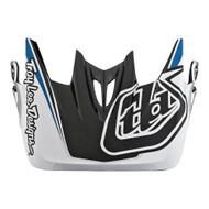 Troy Lee Designs 2018 D3 Carbon Mirage Replacement Visor