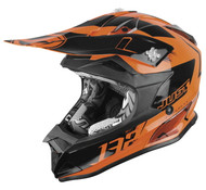Just 1 J32 Youth Kick MX Offroad Helmet