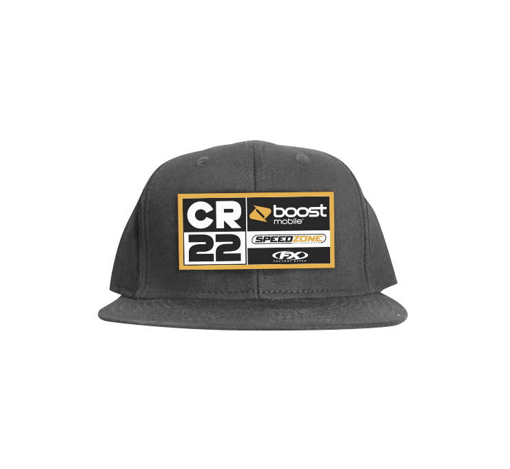 008d351906c56 Factory Effex Chad Reed 22 Team Mens Snapback Hat. Price   25.07.  https   www.perfmoto-images.com channel images
