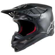 Alpinestars Supertech S-M10 Carbon MX Offroad Helmet