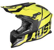 Just 1 J12 Unit Carbon MX Offroad Helmet