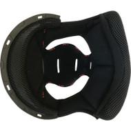 LS2 OHM Helmet Top Inner Liner Pad