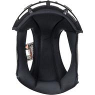 LS2 Spitfire Helmet Top Inner Liner Pad