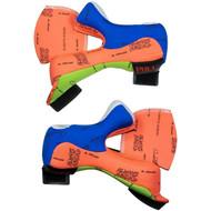 LS2 Subverter Replacement Cheek Pads